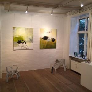 2017 udstillinger